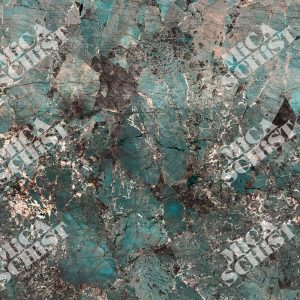 سنگ گرانیت برزیلی آمازونیت Amazzonite