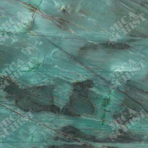 سنگ کوارتزیت طبیعی بوتانیک گرین Botanic Green