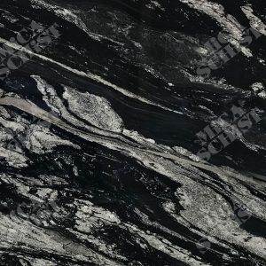 سنگ گرانیت مشکی طوسی کوپاکابانا