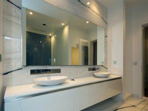 سنگ سرویس های بهداشتی و حمام