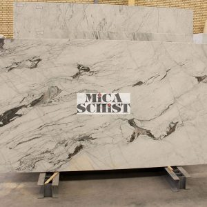 Persian Light Crystal Stone Slabs
